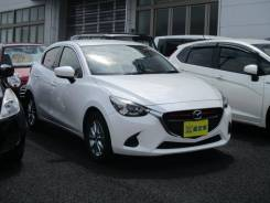 Mazda Demio. автомат, передний, 1.5, дизель, 23 тыс. км, б/п. Под заказ