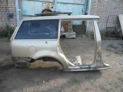 Крыло. Volkswagen Passat, 3B3 Двигатель RR