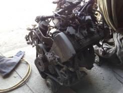 Двигатель в сборе. Toyota Carina, AT191 Двигатель 7AFE