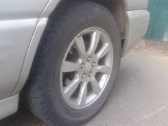 Продам комплект колес 215/65 R16. 6.5x16 5x100.00 ET48