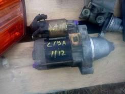 Стартер. Honda Jazz Honda Mobilio, DBA-GB1, CBA-GB1, DBA-GB2 Honda Fit, UA-GD4, CBA-GD4, DBA-GD2, UA-GD2, DBA-GD1, UA-GD3, UA-GD1, CBA-GD3 Двигатель L...