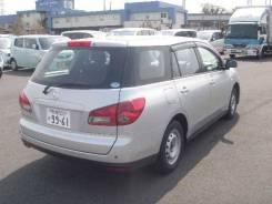 Nissan Wingroad. автомат, передний, бензин, б/п, нет птс. Под заказ