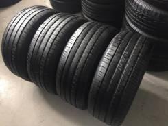 Pirelli Scorpion Verde. Летние, 2012 год, износ: 30%, 4 шт