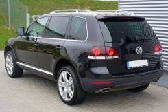 Volkswagen Touareg. X9FWXXEEDW5K74925, BUKA