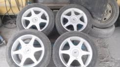 Dunlop Dufact DA5L. 7.0x16, 5x100.00, 5x114.30, ET45, ЦО 75,1мм.