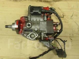 Топливный насос высокого давления. Hyundai Galloper Двигатель D4BF