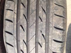 Bridgestone Nextry Ecopia. Летние, 2016 год, износ: 10%, 2 шт