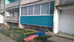 2-комнатная, п.ТимофеевкаМорская 3 кв.55. частное лицо, 49 кв.м.