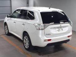 Mitsubishi Outlander. автомат, передний, бензин, б/п, нет птс. Под заказ
