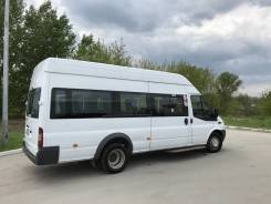 Ford Transit. Продаётся микроавтобус Ford Tranzit, 2 400 куб. см., 25 мест