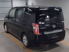 Honda Stepwgn. автомат, передний, бензин, б/п, нет птс. Под заказ