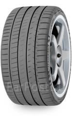 Michelin Pilot Super Sport. Летние, без износа, 4 шт