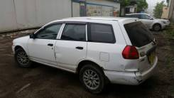 Nissan AD. механика, 4wd, дизель