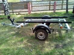 Курганские прицепы. Г/п: 585 кг., масса: 165,00кг.