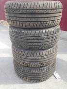 Dunlop SP Sport FastResponse. Летние, 2016 год, износ: 5%, 4 шт