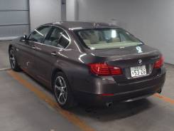 BMW 5-Series. автомат, передний, бензин, б/п, нет птс. Под заказ