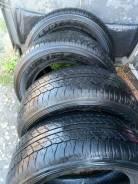 Dunlop Grandtrek AT20. Летние, 2012 год, износ: 40%, 4 шт