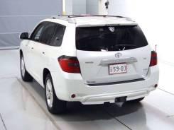 Toyota Highlander. автомат, передний, бензин, б/п, нет птс. Под заказ
