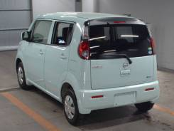 Nissan Moco. автомат, передний, бензин, б/п, нет птс. Под заказ