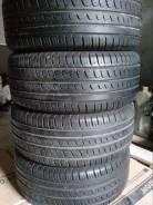 Pirelli P7. Летние, 2010 год, износ: 5%, 4 шт