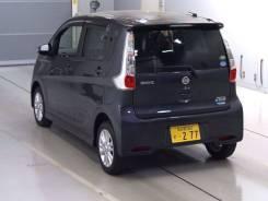 Nissan. автомат, передний, бензин, б/п, нет птс. Под заказ