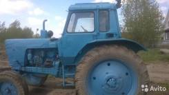 МТЗ 80. Продается трактор МТЗ80