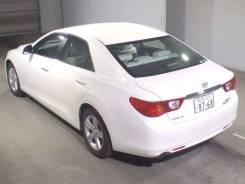 Toyota Mark X. автомат, передний, бензин, б/п, нет птс. Под заказ
