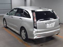 Honda Stream. автомат, передний, бензин, б/п, нет птс. Под заказ