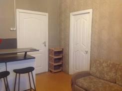1-комнатная, Пушкина 21. Центральный, частное лицо, 36 кв.м.