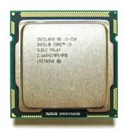 Intel Core i5-750