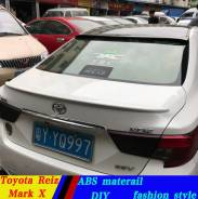 Спойлер. Toyota Mark X, GRX133, GRX130, GRX135. Под заказ