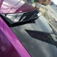 Спойлер на заднее стекло. Toyota Mark X, GRX133, GRX130, GRX135. Под заказ