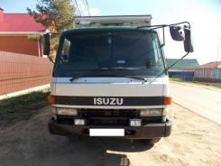 Isuzu Forward. Продам Рефрижератор 1992 г, 8 413 куб. см., 5 000 кг.