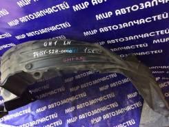Подкрылок. Honda HR-V, GF-GH4, GF-GH3, GF-GH2, GF-GH1 Двигатели: D16W2, D16W1, D16A, D16W5