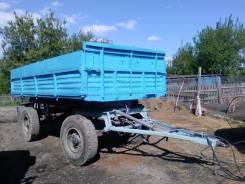ЗИЛ. Продается прицеп на зил., 6 000 кг.