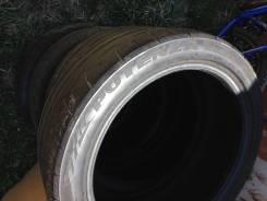 Bridgestone Potenza RE-11. Летние, износ: 80%, 4 шт