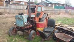 ЧТЗ ЕР 40. Продам трактор
