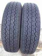 Dunlop DV-01. Летние, 2005 год, износ: 10%, 2 шт