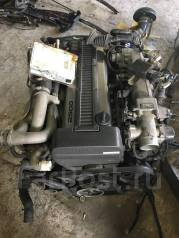 Двигатель в сборе. Toyota Cresta, JZX90 Toyota Mark II, JZX90, JZX90E Toyota Chaser, JZX90 Двигатель 1JZGTE