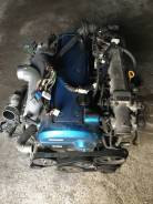 Двигатель в сборе. Toyota Mark II, JZX100 Toyota Chaser, JZX100 Toyota Cresta, JZX100 Двигатель 1JZGTE