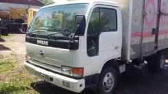 Nissan Atlas. Продам 1993г. в., 4 200 куб. см., 3 000 кг.