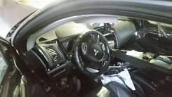 Рулевое управление. Mitsubishi ASX