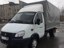 ГАЗ Газель Бизнес. Продаётся Газель 2014г, 2 900 куб. см., 1 500 кг.