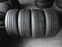 Goodyear EfficientGrip. Летние, 2014 год, износ: 5%, 4 шт