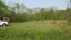 Отличный земельный участок с домиком в Соловей-ключе. 1 000кв.м., собственность, электричество. Фото участка