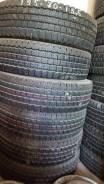Bridgestone Blizzak W969. Зимние, без шипов, 2013 год, без износа, 6 шт
