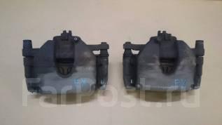 Суппорт тормозной. Infiniti EX37, J50 Infiniti EX35, J50 Infiniti QX50, J50 Двигатели: VQ37VHR, VQ35HR