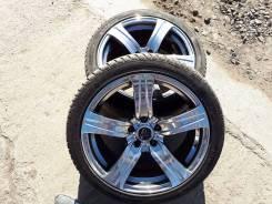 Комплект колес 4шт. 235х40 R18. x18