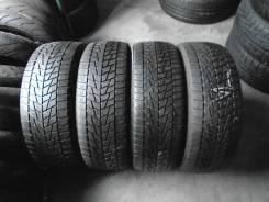 Bridgestone Blizzak LM-22. Зимние, без шипов, износ: 20%, 4 шт