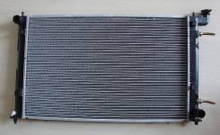 Радиатор охлаждения двигателя. Toyota Vista Ardeo, AZV55G, SV55, AZV50, AZV55, AZV50G Toyota Vista, AZV55, SV55 Двигатели: 3SFE, 1AZFSE, 3SFSE, 1ZZFE